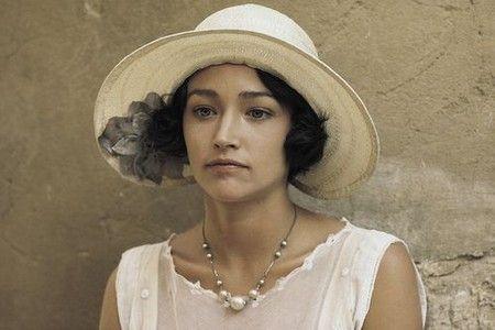 Rosalie Otterbourne