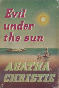 Evil Under the Sun First Edition Cover 1941.jpg
