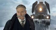 Branagh as Poirot
