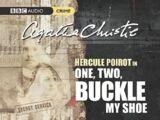 One, Two, Buckle My Shoe (BBC Radio 4 adaptation)