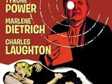 Witness for the Prosecution (1957 film)