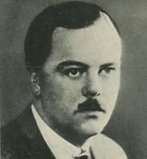Anthony Berkeley Cox