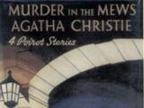 Murder in the Mews and Other Stories