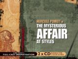 The Mysterious Affair at Styles (BBC Radio 4 adaptation)