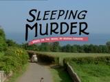Sleeping Murder (Agatha Christie's Marple episode)