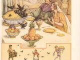 Sing a Song of Sixpence (nursery rhyme)