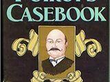 Hercule Poirot's Casebook