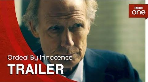 Ordeal By Innocence Trailer - BBC One