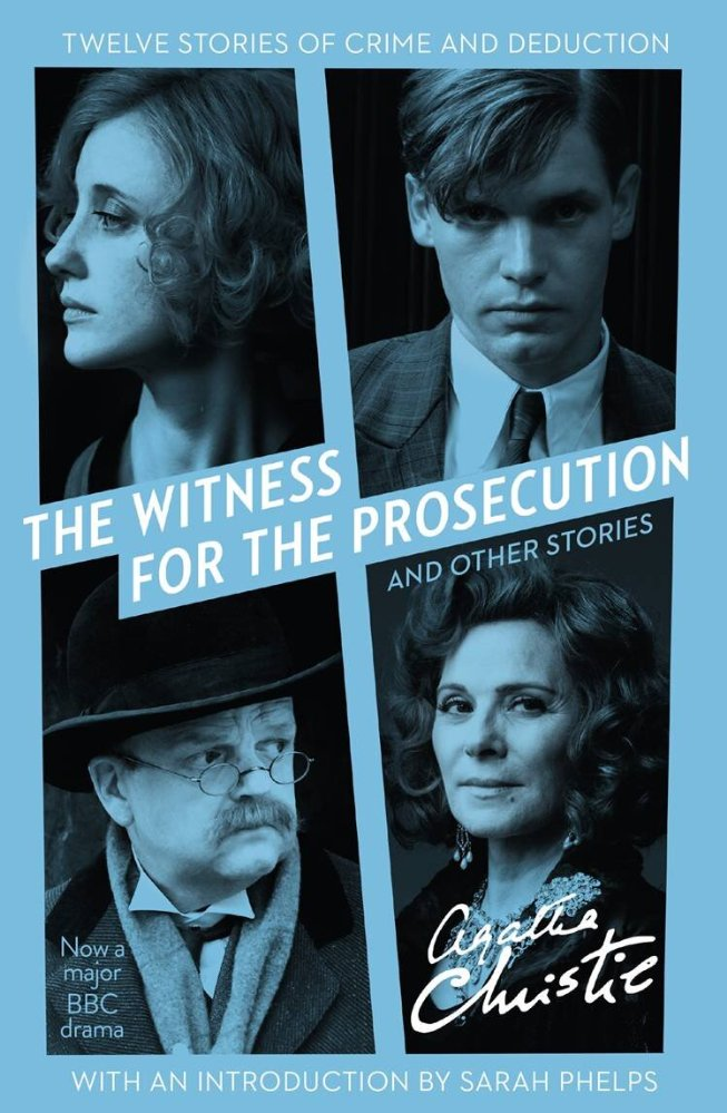 The Witness for the Prosecution (BBC Miniseries)