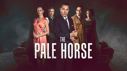 The Pale Horse (BBC Miniseries)