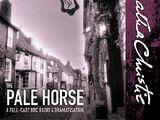 The Pale Horse (BBC Radio 4 adaptation)
