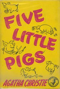 Five Little Pigs First Edition Cover 1943.jpg