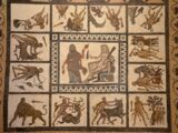 Twelve Labours of Heracles