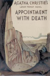 Appointment with Death First Edition Cover 1938.jpg