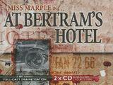At Bertram's Hotel (BBC Radio 4 adaptation)