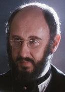 Alfred Inglethorp face