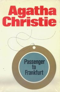 Passenger to Frankfurt First Edition Cover 1970.jpg