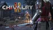 Chivalry 2 - Gameplay Announcement Trailer E3 2019