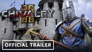 Chivalry 2 - Official Console Announcement Trailer Summer of Gaming 2020