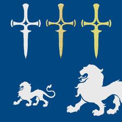 Agatha Knights