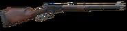 17 hmr lever action rifle