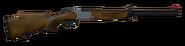9.3x74r break action rifle
