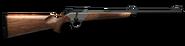 Bolt action rifle blaser r8