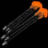 Arrows recurve 02