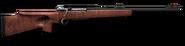 Bolt action rifle anschutz 308 1024