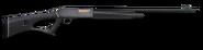 Shotgun semi auto 20ga carbon