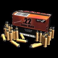 Ammo 22