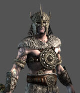 Conqueror okz big