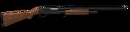 Shotgun pump 12ga 1024