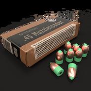 Muzzleloader 45 copper