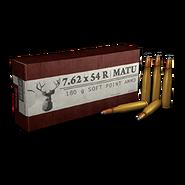 Ammo 7762 54R 01