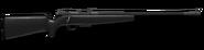Bolt action rifle 300 1024