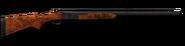 Shotgun sxs 12ga 1024