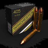 Ammo 405