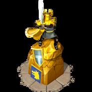 Civ statue teuton