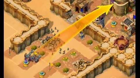 Age of Empires Castle Siege - Constantinople Mission