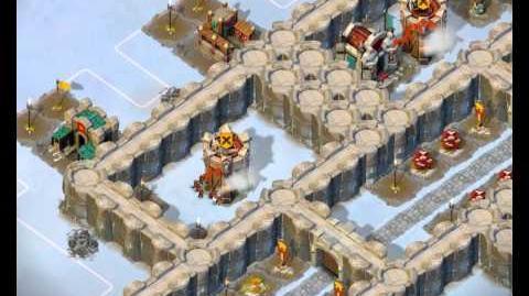 Age of Empires Castle Siege - Kaunas Castle Mission