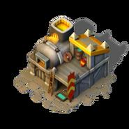 Siege workshop level08