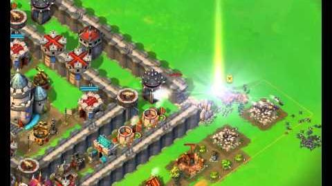 Age of Empires Castle Siege - Orléans Mission