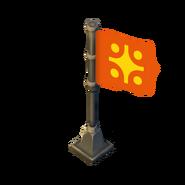 Flag civsaracen