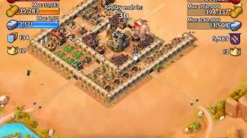 Age of empires worst attack