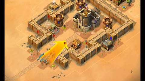 Age of Empires Castle Siege - Mission Thessalonica new version