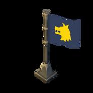 Flag civteuton