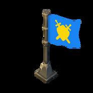 Flag civfranc