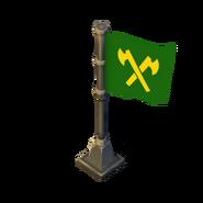 Flag civkievan