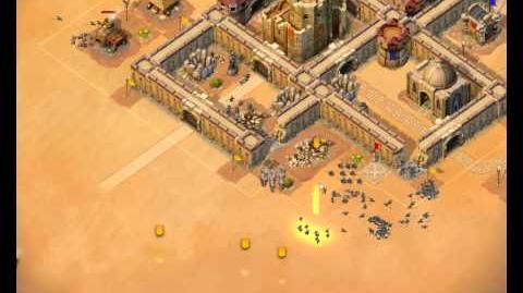 Age of Empires Castle Siege - Acre Mission v1.0.3